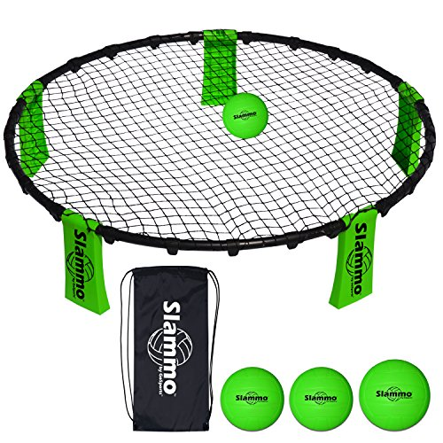 GoSports Spike Ball Slammo Game Set