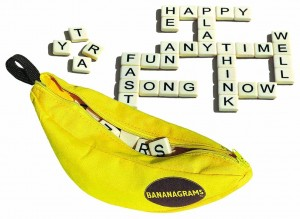 Bananagram-Your Scrabble On Steroids
