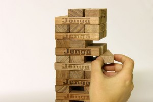 jenga reloaded