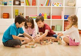 Raining? Fun Indoor Games for Kids