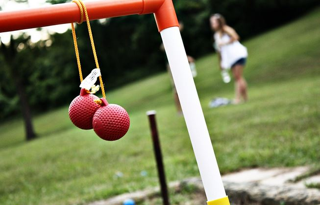 Backyard Party Games – Ideas For The Whole Family