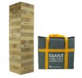Hammer Crown Pine Giant Tumble Tower