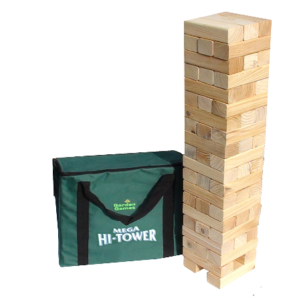 Mega Hi-Tower – Extra Tall 6ft