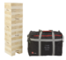 UBER Games Giant Tumble Tower- Life Size Jenga