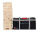 UBER Games Large Tumble Tower Game with Carrying Bag